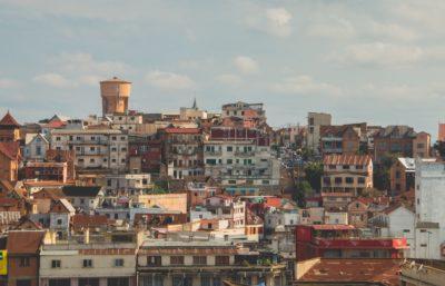 Antananarivo Madagascar - Shepherds Live